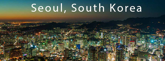 Image result for Seoul, South Korea